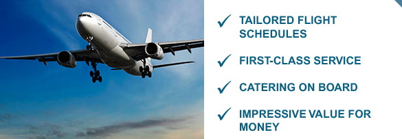FlightTime - Incentives, Events, Convention Travel