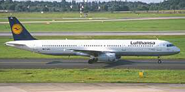 Airliner - Airbus A321