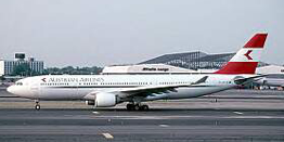 Airliner - Airbus A330