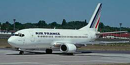 Airliner - Boeing 737-300
