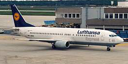 Airliner - Boeing 737-400