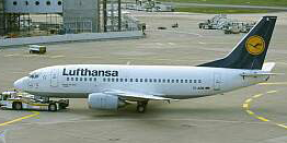 Airliner - Boeing 737-500
