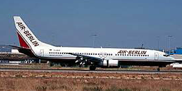Airliner - Boeing 737-800