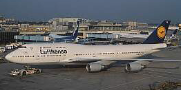 Airliner - Boeing 747-400