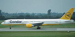 Airliner - Boeing 757-200