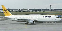 Airliner - Boeing 767-300