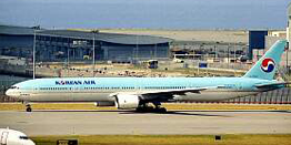 Airliner - Boeing 777-300