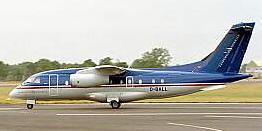 Airliner - Dornier DO328 Jet