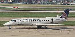 Airliner - Embraer ERJ135