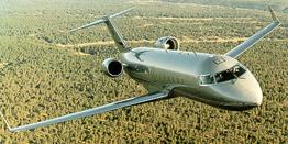 Executive Jet - Heavy - Bombardier Challenger SE
