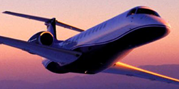 Executive Jet - Heavy - Embraer Legacy