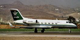 Executive Jet - Heavy - Gulfstream III