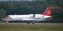 Executive Jet - Heavy - Gulfstream IV