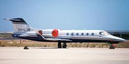 Executive Jet - Light - Bombardier Learjet 31