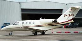 Executive Jet - Light - Cessna Citation Jet C525