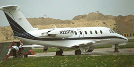 Executive Jet - Midsize - Cessna Citation III C650