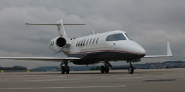 Executive Jet - Super Light - Bombardier Learjet 45