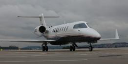 Executive Jet - Super Light - Bombardier Learjet 45