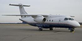 Executive Jet - Super Midsize - Dornier DO328 EJ