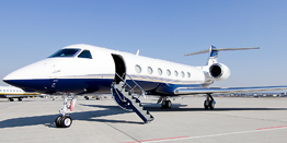 Executive Jet - Ultra Long Range - Gulfstream V