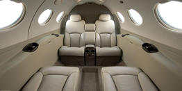 Executive Jet - Very Light - Cessna Citation Mustang Cabin