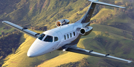Executive Jet - Very Light - Embraer Phenom 100