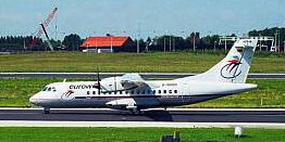 Turboprops - ATR42