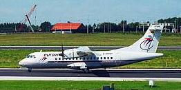 Turboprops - ATR42
