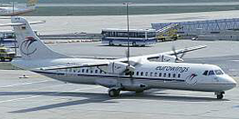Turboprops - ATR72