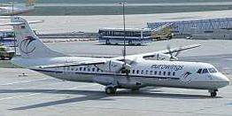 Turboprops - ATR72