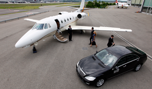 Limousine Transfer - Services