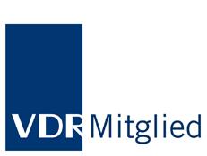 VRD Mitglied - Logo