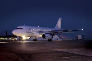 Presidential – Airbus A319 CJ (For Sale)
