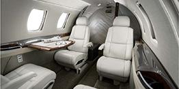 Executive Jet - Light - Cessna Citation M2 Cabin